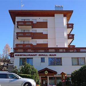 Lägenhet för upp till 4 personer med 2 rum på Christina - Crans-Montana