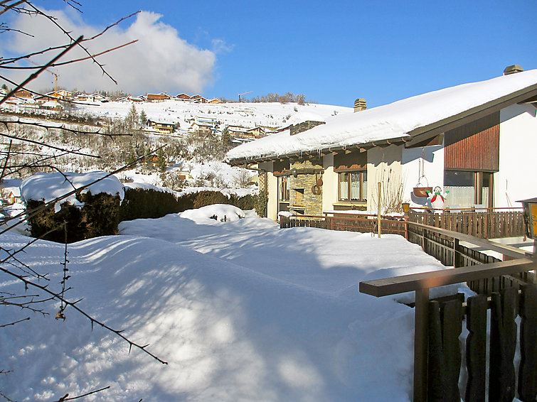 Lägenhet för upp till 4 personer med 3 rum på Royer - Crans-Montana