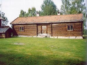 Järna Hembygdsgård