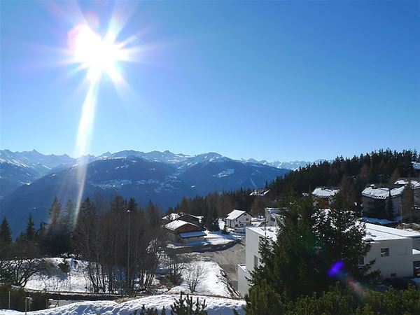 Snowbird - Crans-Montana
