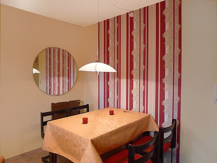 Lägenhet för upp till 2 personer med 2 rum på Brin de Mousse - Crans-Montana