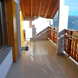 Lägenhet för upp till 7 personer med 3 rum på Arnica - Crans-Montana