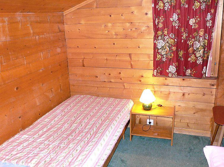 Feriehus for opp til 8 personer med 7 rom på Bois-Gentil - Crans-Montana