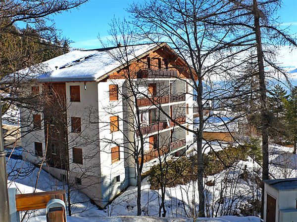 Lägenhet för upp till 5 personer med 3 rum på La Scierie - Montana