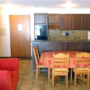 Lägenhet för upp till 6 personer med 3 rum på Victoria B/C - Crans-Montana