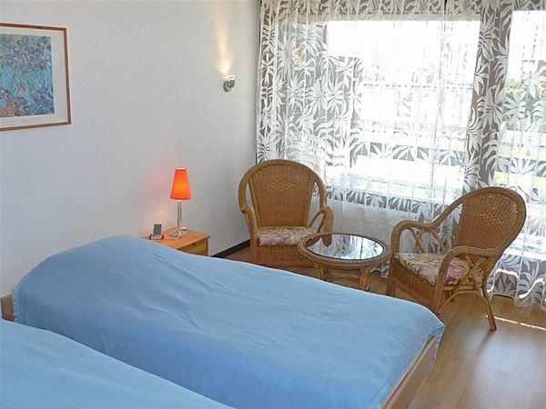 Lägenhet för upp till 4 personer med 2 rum på Victoria B/C - Crans-Montana
