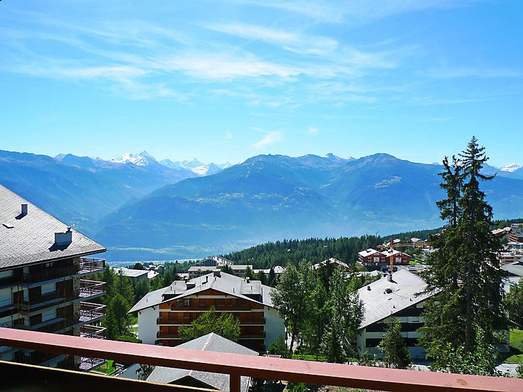 Rameau - Crans-Montana
