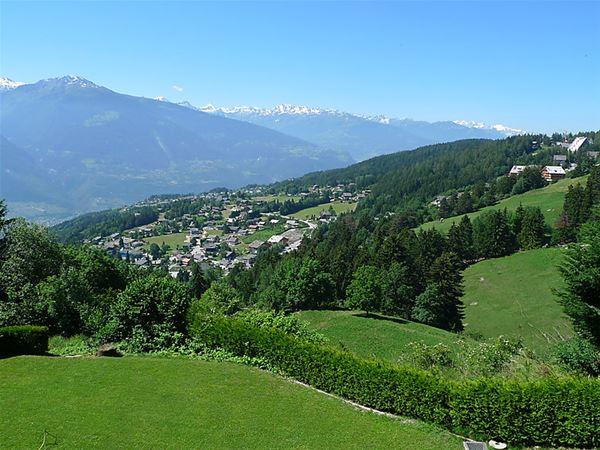 Clair-Azur Crans-Montana