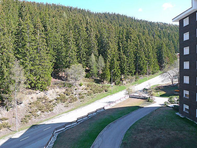 de la Forêt Crans-Montana