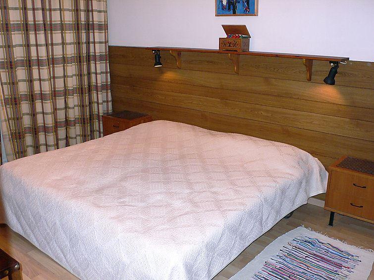 Lägenhet för upp till 4 personer med 2 rum på La Printanière B - Crans-Montana