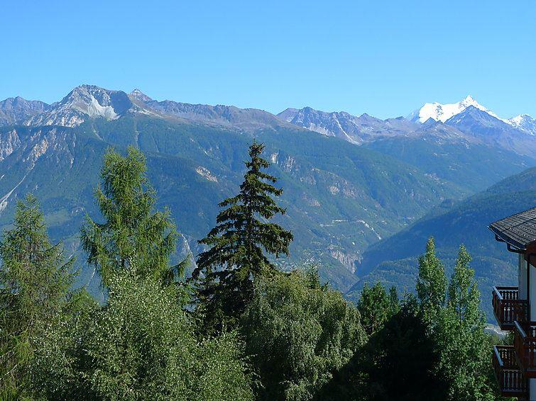 Marigny - Crans-Montana
