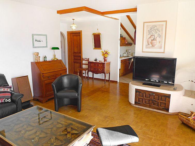 Lägenhet Marigny Montana