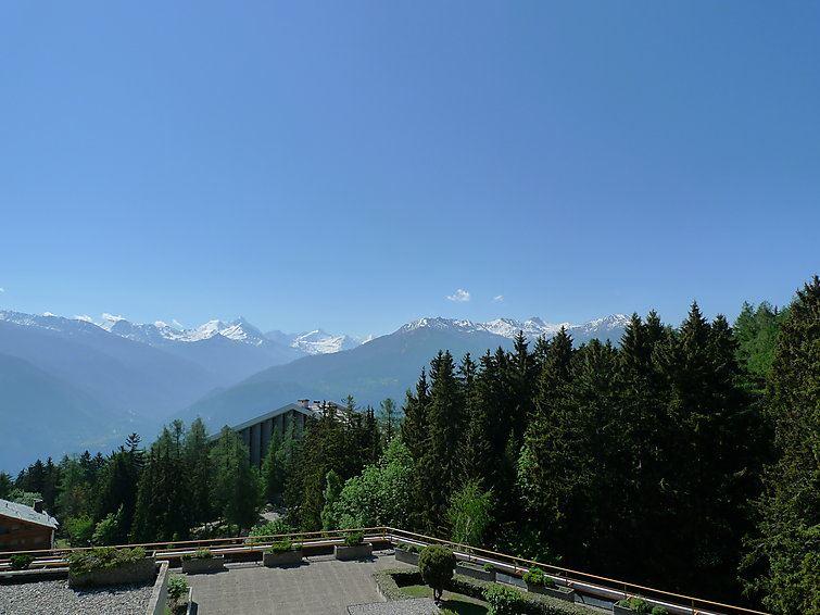Terrasse des Alpes - Motana