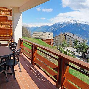 Lägenhet för upp till 4 personer med 3 rum på Grand Large A/B - Montana