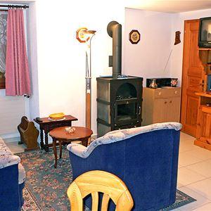 Semesterhus L'Etoile för 4 personer med 3 rum på L'Etoile - Crans-Montana