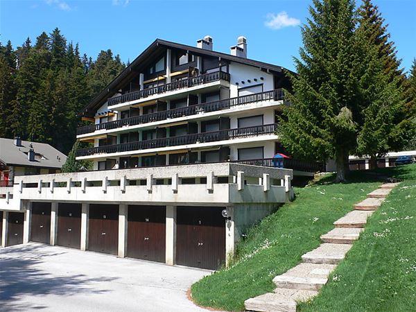 Lägenhet för upp till 4 personer med 3 rum på Armina A - Crans-Montana
