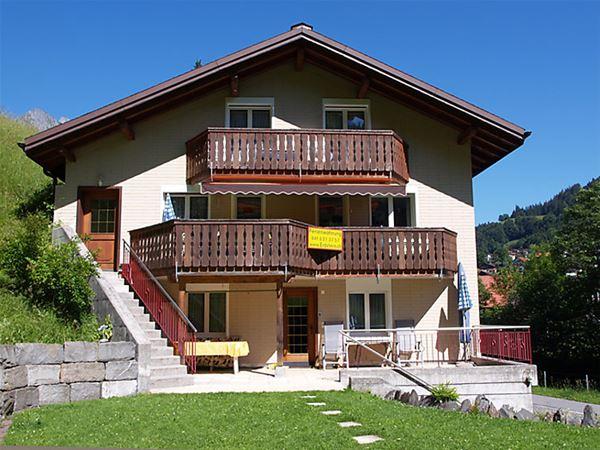 Lägenhet för upp till 4 personer med 3 rum på Aaweg Erdstern - Engelberg