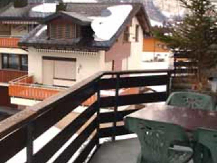 Birkenstrasse 54 Engelberg