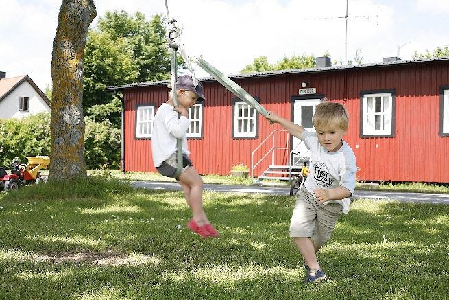 Bunge/Fårösund, STF Vandrarhem