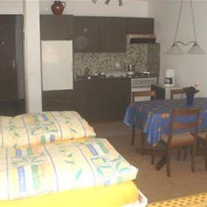 Lägenhet för upp till 3 personer med 1 rum på Sunnmatt Süd 233 - Engelberg
