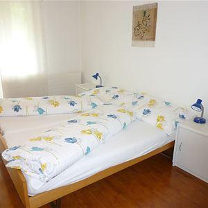 Leilighet for opp til 4 personer med 3 rom på Haldenhaus - Engelberg