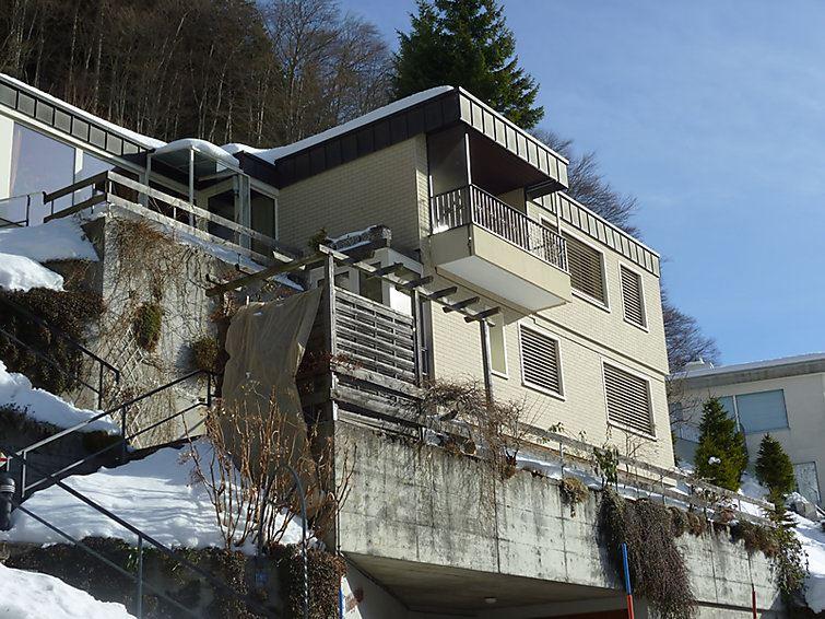 Bergmatte Engelberg