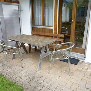 Leilighet for opp til 4 personer med 2 rom på Oase, Haus Morion - Engelberg
