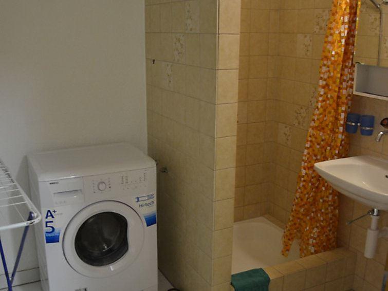 Lägenhet för upp till 4 personer med 2 rum på Oase, Haus Morion - Engelberg