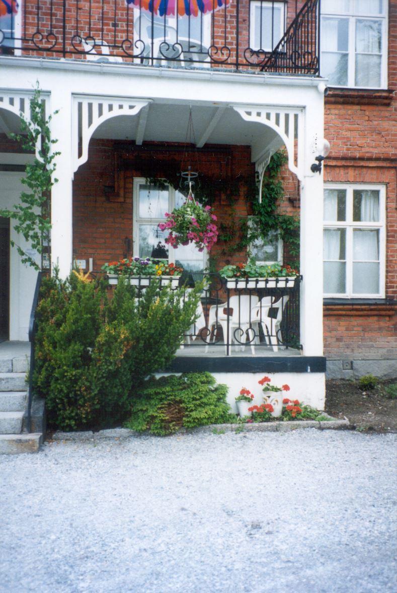 Frånö Hotell, Restaurang & Konferens