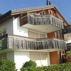 Rainstrasse 55 - Engelberg