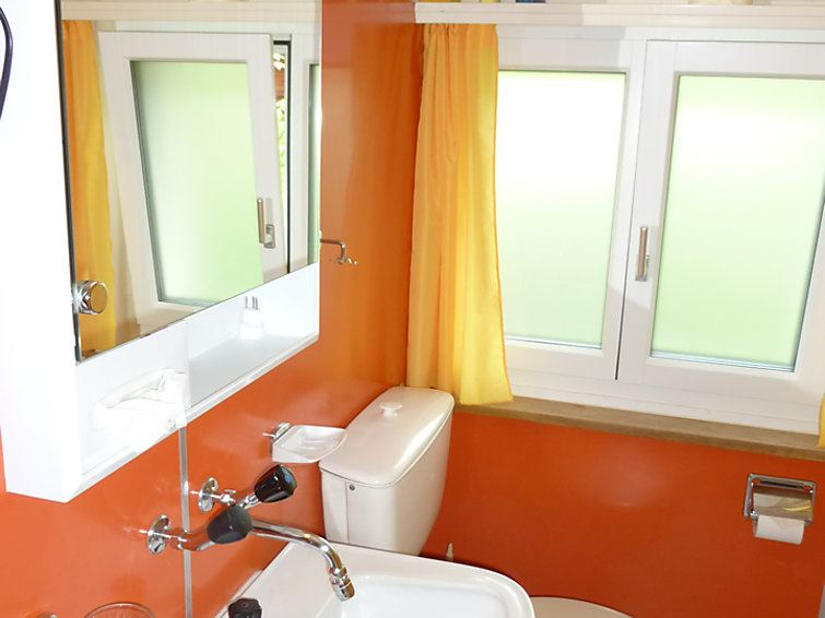 Lägenhet för upp till 4 personer med 2 rum på Châlet Aurora - Engelberg