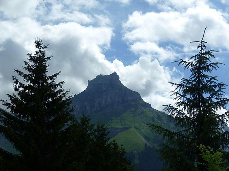 Châlet Aurora Engelberg