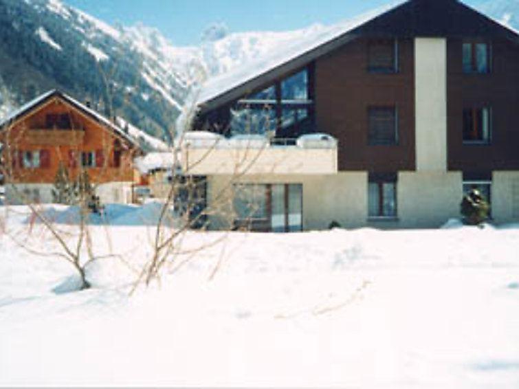 Lägenher för upp till 4 personer md 2 rum på Casa Lisabetha - Engelberg