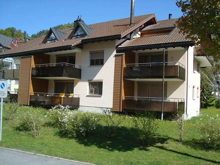 Blumenweg 2 Engelberg