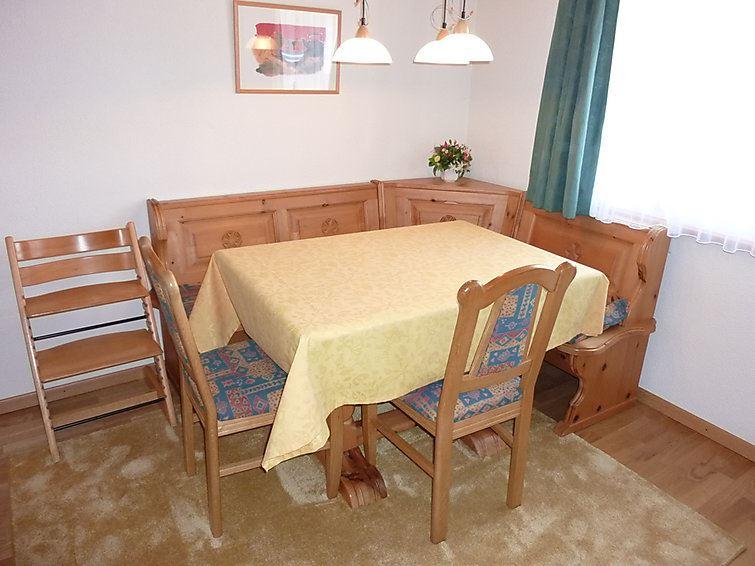Feriehus for opp til 4 personer med 3 rom på Wettiweg 4 - Engelberg