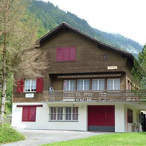 Leilighet for opp til 5 personer med 4 rom på Valentine - Engelberg