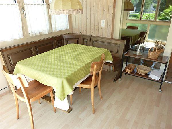 Lägenhet för upp till 5 personer med 3 rum på Blackenmattli - Engelberg