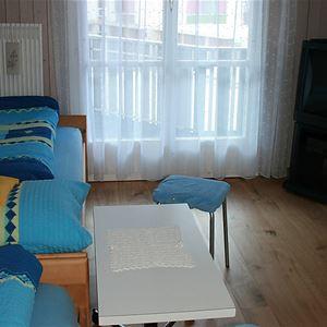 Leilighet for opp til 5 personer med 4 rom på Riedmätteli - Engelberg
