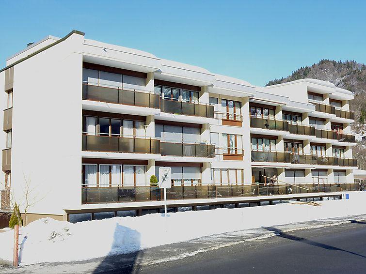 Leilighet for opp til 5 personer med 3 rom på Bianca - Engelberg