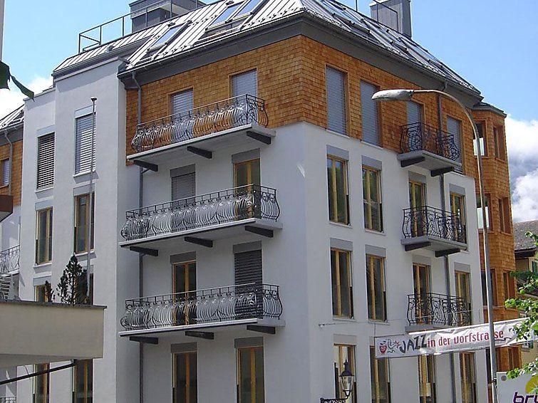 Lägenhet för upp till 6 personer med 4 rum på Dorfstrasse 7/42 - Engelberg