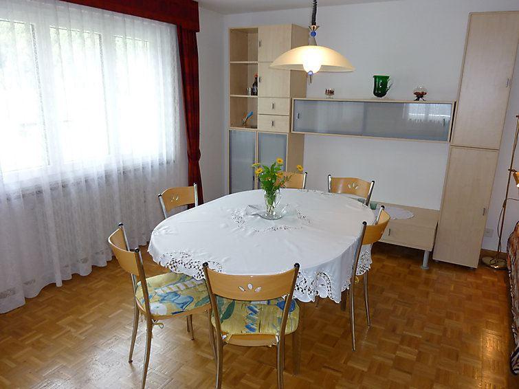 Lägenhet för upp till 5 personer med 4 rum på Oberbergstrasse 35 - Engelberg