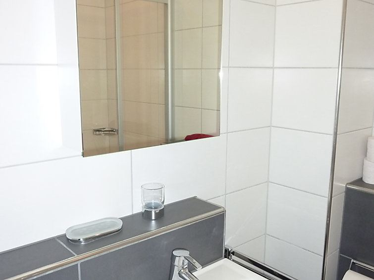 Lägenhet för upp till 6 personer med 4 rum på Margritenweg 2A - Engelberg