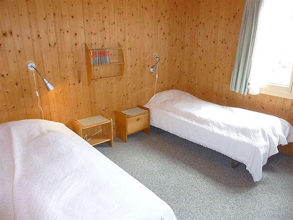 Semsterhus för upp till 6 personer med 5 rum på Sunnäplätzli - Engelberg