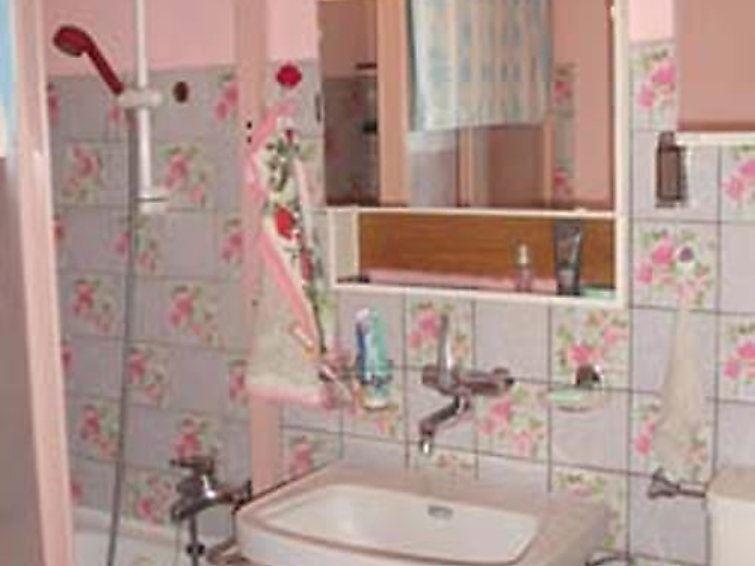 Lägenhet för upp till 2 personer med 1 rum på Parkweg 9 - Engelberg