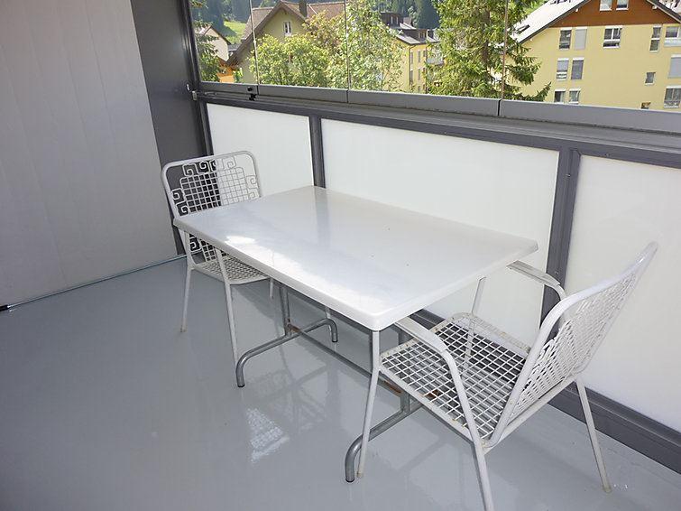 Leilighet for opp til 2 personer med 1 rom på Titlis-Zentrum 235 - Engelberg