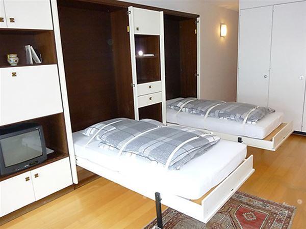Lägenhet för upp till 2 personer med 1 rum på Titlis-Zentrum 235 - Engelberg
