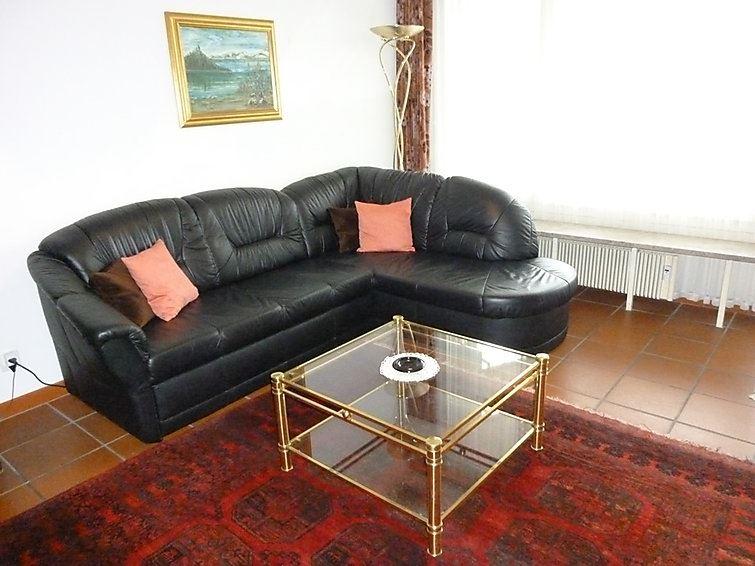 Lägenhet för upp till 3 personer med 1,5 rum på Sunnmatt 752 - Engelberg