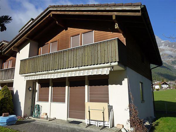 Casa Milu Engelberg