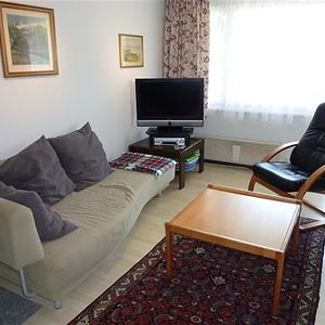 Lägenhet för upp till 2 personer med 2 rum på Zügstrasse 4 - Engelberg