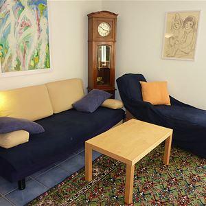 Lägenhet för upp till 5 personer med 3 rum på Schönegg - Engelberg